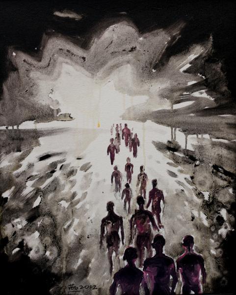 《光》51×41cm 布面油画 2012.jpg